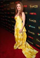 Celebrity Photo: Isla Fisher 704x1024   205 kb Viewed 39 times @BestEyeCandy.com Added 244 days ago