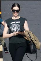 Celebrity Photo: Anne Hathaway 4 Photos Photoset #396797 @BestEyeCandy.com Added 70 days ago