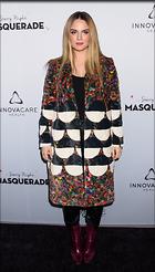 Celebrity Photo: Joanna Levesque 1200x2110   306 kb Viewed 15 times @BestEyeCandy.com Added 29 days ago