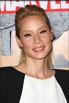 Celebrity Photo: Lucy Liu 1200x1800   190 kb Viewed 101 times @BestEyeCandy.com Added 229 days ago
