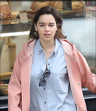 Celebrity Photo: Emilia Clarke 1200x1387   190 kb Viewed 31 times @BestEyeCandy.com Added 39 days ago