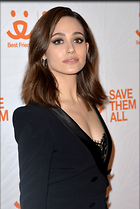 Celebrity Photo: Emmy Rossum 1600x2388   519 kb Viewed 17 times @BestEyeCandy.com Added 33 days ago