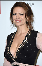 Celebrity Photo: Hayley Atwell 1200x1898   258 kb Viewed 67 times @BestEyeCandy.com Added 94 days ago