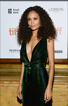 Celebrity Photo: Thandie Newton 5 Photos Photoset #425535 @BestEyeCandy.com Added 127 days ago