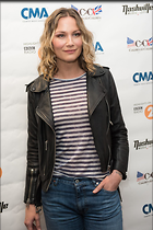 Celebrity Photo: Jennifer Nettles 1200x1798   253 kb Viewed 29 times @BestEyeCandy.com Added 37 days ago