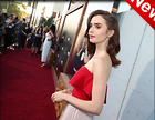 Celebrity Photo: Lily Collins 3000x2310   484 kb Viewed 1 time @BestEyeCandy.com Added 63 minutes ago