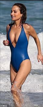 Celebrity Photo: Giada De Laurentiis 306x760   57 kb Viewed 159 times @BestEyeCandy.com Added 30 days ago