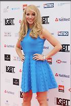 Celebrity Photo: Liz Mcclarnon 1200x1780   211 kb Viewed 65 times @BestEyeCandy.com Added 374 days ago