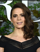 Celebrity Photo: Hayley Atwell 1000x1277   132 kb Viewed 13 times @BestEyeCandy.com Added 14 days ago
