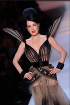 Celebrity Photo: Dita Von Teese 1200x1800   225 kb Viewed 50 times @BestEyeCandy.com Added 55 days ago