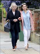 Celebrity Photo: Emilia Clarke 2200x2988   645 kb Viewed 21 times @BestEyeCandy.com Added 55 days ago