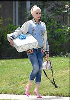 Celebrity Photo: Gwen Stefani 1200x1694   343 kb Viewed 95 times @BestEyeCandy.com Added 161 days ago