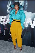 Celebrity Photo: Gabrielle Union 1200x1800   318 kb Viewed 24 times @BestEyeCandy.com Added 79 days ago
