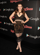 Celebrity Photo: Sophie Simmons 1280x1771   296 kb Viewed 47 times @BestEyeCandy.com Added 156 days ago