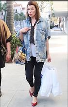 Celebrity Photo: Milla Jovovich 1200x1889   309 kb Viewed 12 times @BestEyeCandy.com Added 32 days ago