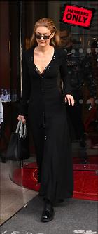 Celebrity Photo: Gigi Hadid 1471x3500   1.7 mb Viewed 1 time @BestEyeCandy.com Added 3 days ago