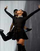 Celebrity Photo: Ariana Grande 1610x2048   393 kb Viewed 23 times @BestEyeCandy.com Added 77 days ago