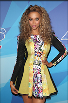 Celebrity Photo: Tyra Banks 1200x1801   387 kb Viewed 29 times @BestEyeCandy.com Added 52 days ago