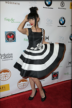 Celebrity Photo: Bai Ling 1600x2400   635 kb Viewed 17 times @BestEyeCandy.com Added 62 days ago