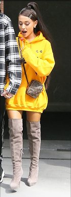 Celebrity Photo: Ariana Grande 560x1539   313 kb Viewed 6 times @BestEyeCandy.com Added 25 days ago