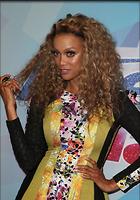 Celebrity Photo: Tyra Banks 1200x1717   402 kb Viewed 29 times @BestEyeCandy.com Added 52 days ago