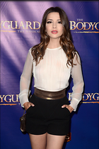 Celebrity Photo: Masiela Lusha 1200x1812   264 kb Viewed 159 times @BestEyeCandy.com Added 687 days ago