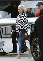 Celebrity Photo: Gwen Stefani 12 Photos Photoset #366825 @BestEyeCandy.com Added 136 days ago