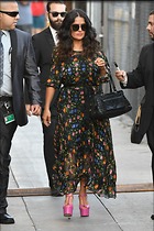 Celebrity Photo: Salma Hayek 1200x1800   320 kb Viewed 44 times @BestEyeCandy.com Added 35 days ago