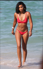 Celebrity Photo: Chanel Iman 750x1212   153 kb Viewed 55 times @BestEyeCandy.com Added 176 days ago