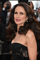 Celebrity Photo: Andie MacDowell 1200x1798   213 kb Viewed 126 times @BestEyeCandy.com Added 201 days ago