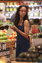 Celebrity Photo: Zoe Saldana 1200x1800   262 kb Viewed 15 times @BestEyeCandy.com Added 19 days ago