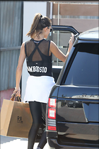 Celebrity Photo: Alessandra Ambrosio 6 Photos Photoset #381879 @BestEyeCandy.com Added 17 days ago