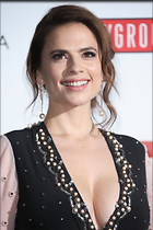 Celebrity Photo: Hayley Atwell 1200x1800   206 kb Viewed 62 times @BestEyeCandy.com Added 94 days ago