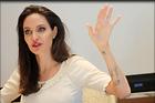 Celebrity Photo: Angelina Jolie 20 Photos Photoset #379346 @BestEyeCandy.com Added 45 days ago