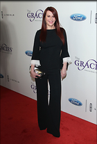 Celebrity Photo: Megan Mullally 1200x1770   188 kb Viewed 51 times @BestEyeCandy.com Added 301 days ago