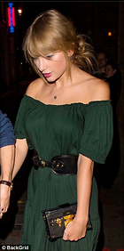 Celebrity Photo: Taylor Swift 306x616   45 kb Viewed 86 times @BestEyeCandy.com Added 95 days ago