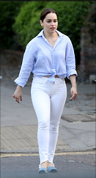 Celebrity Photo: Emilia Clarke 1200x2205   239 kb Viewed 101 times @BestEyeCandy.com Added 44 days ago