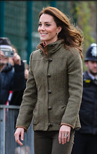 Celebrity Photo: Kate Middleton 10 Photos Photoset #440335 @BestEyeCandy.com Added 94 days ago