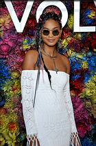 Celebrity Photo: Chanel Iman 681x1024   275 kb Viewed 56 times @BestEyeCandy.com Added 306 days ago