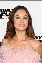 Celebrity Photo: Olga Kurylenko 1200x1805   198 kb Viewed 69 times @BestEyeCandy.com Added 222 days ago