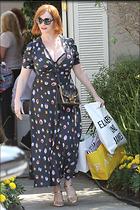 Celebrity Photo: Christina Hendricks 2400x3600   1,110 kb Viewed 41 times @BestEyeCandy.com Added 31 days ago