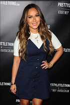 Celebrity Photo: Adrienne Bailon 1200x1786   315 kb Viewed 20 times @BestEyeCandy.com Added 149 days ago