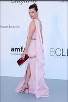 Celebrity Photo: Milla Jovovich 1200x1800   119 kb Viewed 36 times @BestEyeCandy.com Added 91 days ago