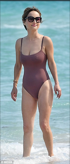Celebrity Photo: Giada De Laurentiis 306x720   46 kb Viewed 224 times @BestEyeCandy.com Added 21 days ago
