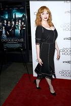 Celebrity Photo: Christina Hendricks 2100x3150   397 kb Viewed 75 times @BestEyeCandy.com Added 40 days ago