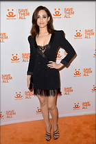 Celebrity Photo: Emmy Rossum 2400x3600   1,000 kb Viewed 42 times @BestEyeCandy.com Added 32 days ago
