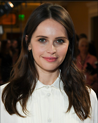Celebrity Photo: Felicity Jones 1200x1504   194 kb Viewed 39 times @BestEyeCandy.com Added 144 days ago