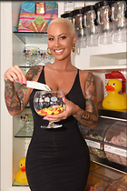 Celebrity Photo: Amber Rose 1200x1798   237 kb Viewed 45 times @BestEyeCandy.com Added 56 days ago