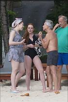 Celebrity Photo: Lindsay Lohan 1200x1800   352 kb Viewed 34 times @BestEyeCandy.com Added 14 days ago