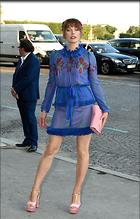 Celebrity Photo: Milla Jovovich 2529x3954   1.2 mb Viewed 87 times @BestEyeCandy.com Added 64 days ago